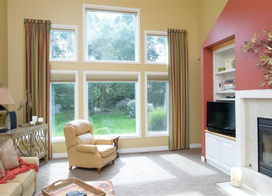 Window Treatments in Kalamazoo