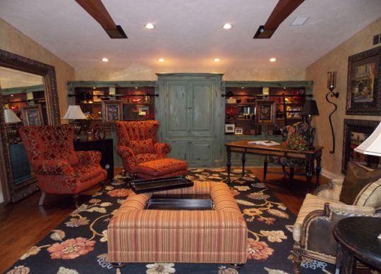 Kalamazoo Interior Design