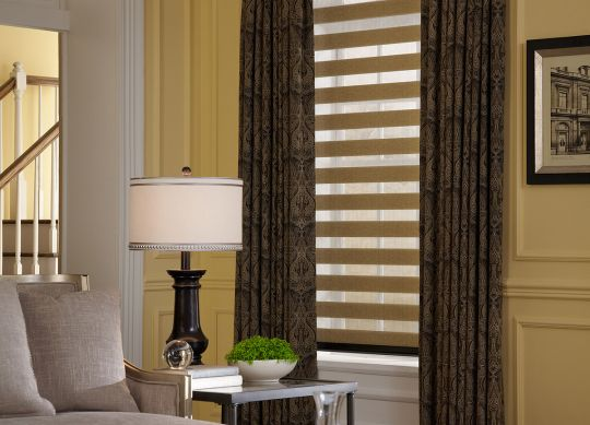 Improve Your Home's Energy Efficiency With Quality Window Treatments from Flair